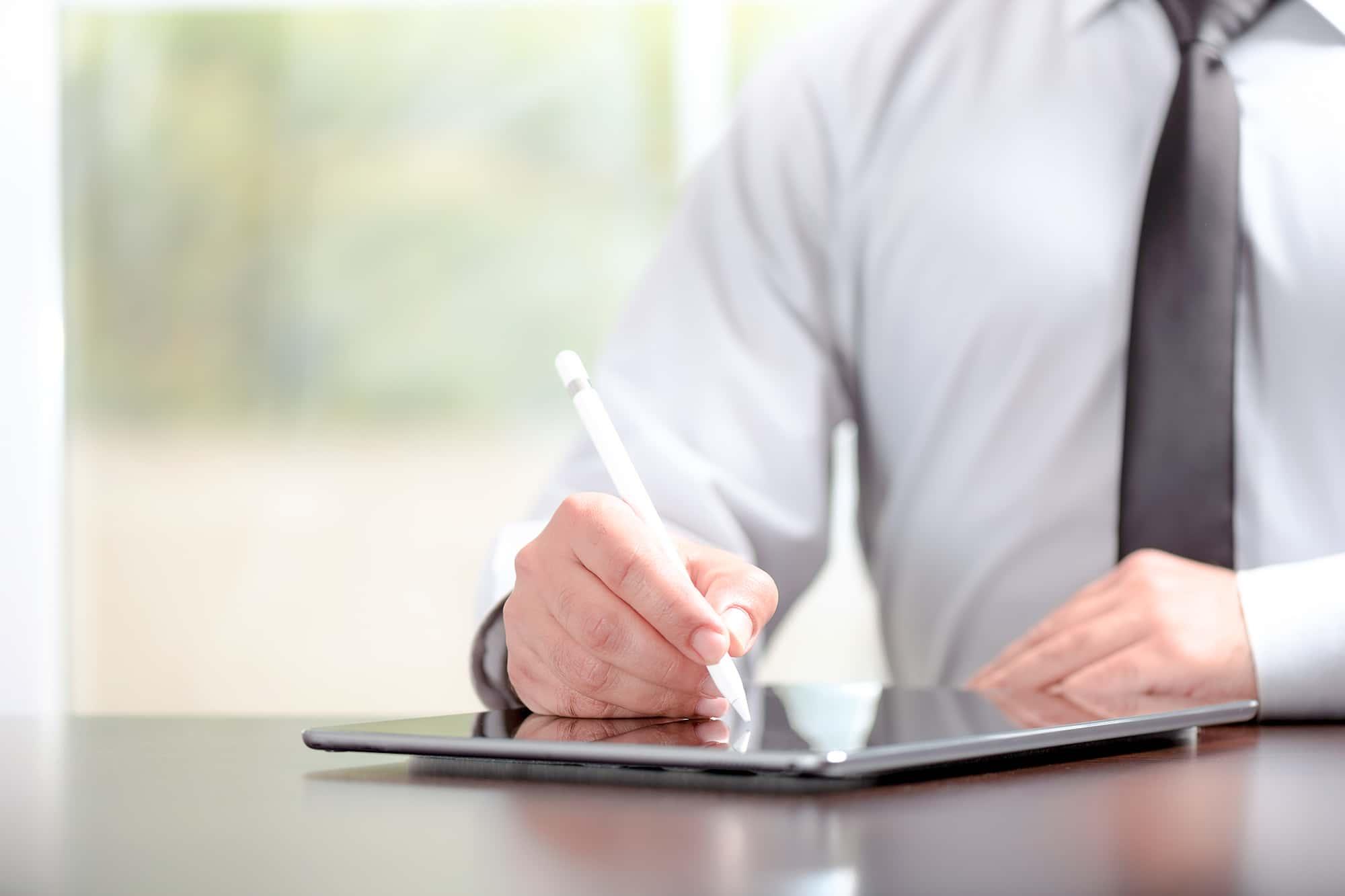 Attivazione della firma digitale in farmacia