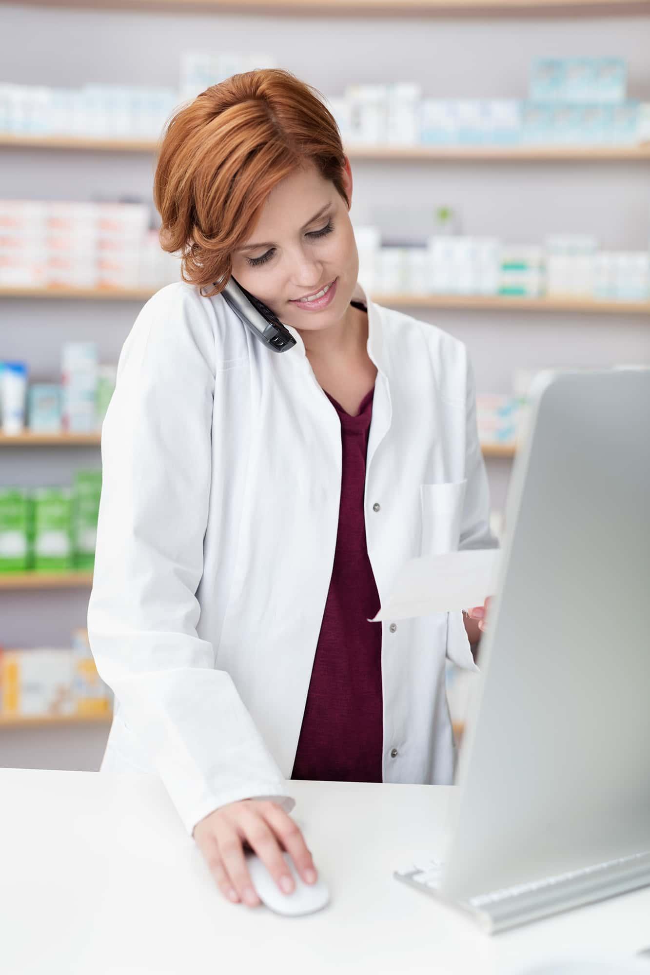 Farmacia Nuti - Un farmacista online a tua completa disposizione
